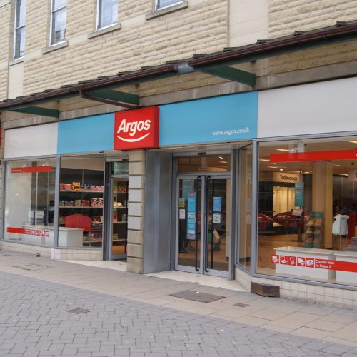 Argos | Catalogue and Digital Retailer