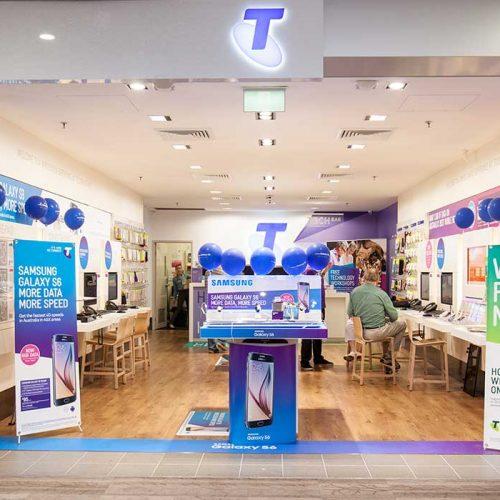 Telstra | Telco