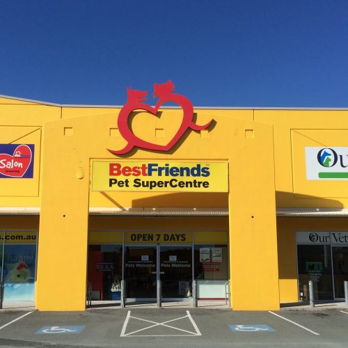 Best Friends | Pet Supplies